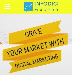 Informasi Internet Marketing & Social Media by Infodigimarket.com