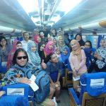 Komunitas Main Warna Surabaya Jalan Jalan
