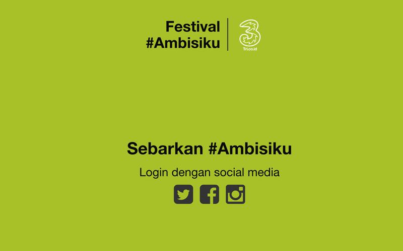 Festival #ambisiku