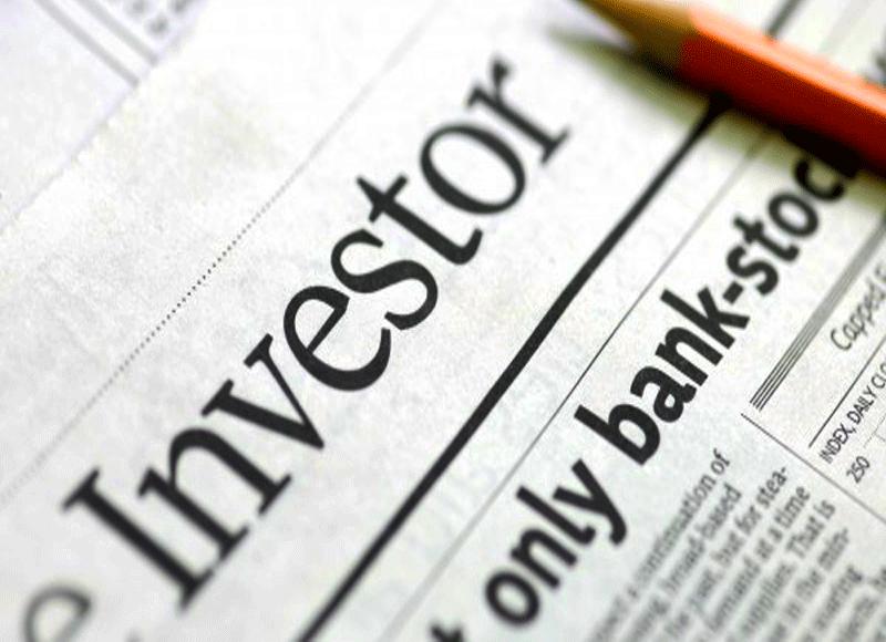 Pola Pikir Investor