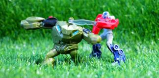Perang Digital