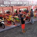 Honda Modification Contest