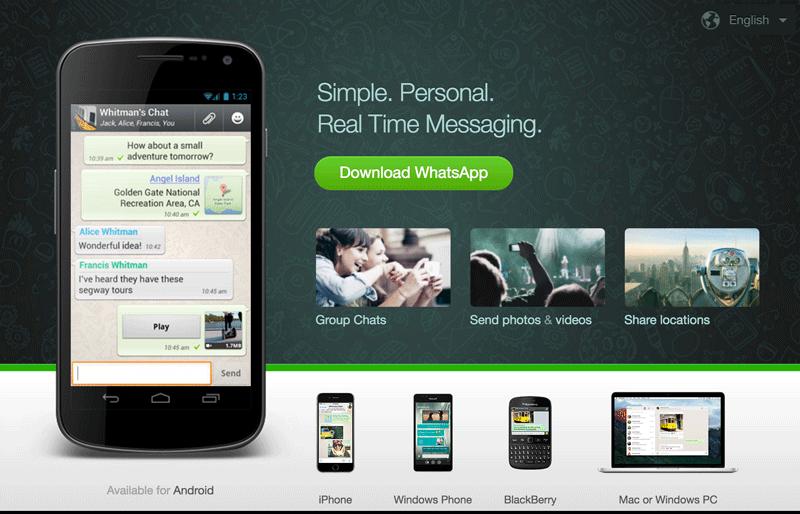 Aplikasi Chatting