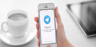 Supergroup Di Telegram