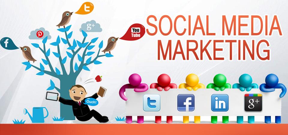 rahasia social media marketing
