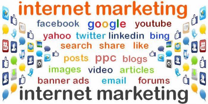 keuntungan internet marketing