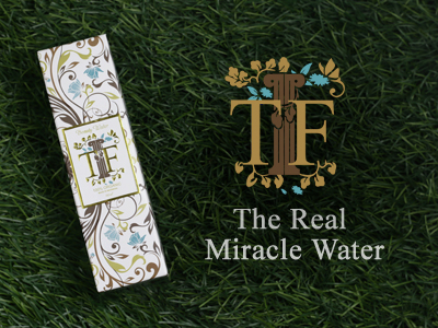 TLF Miracle Water