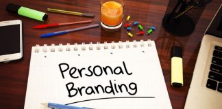 personal branding di social media