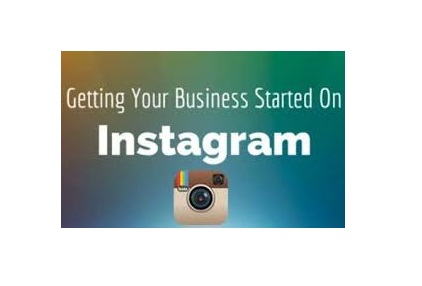 getting your business started on instagram bisnis