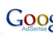 pembayaran google adsense - logo
