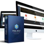 PixelBolt : Aset Desain Grafis, Video, dan T-Shirt dari Rootpixel