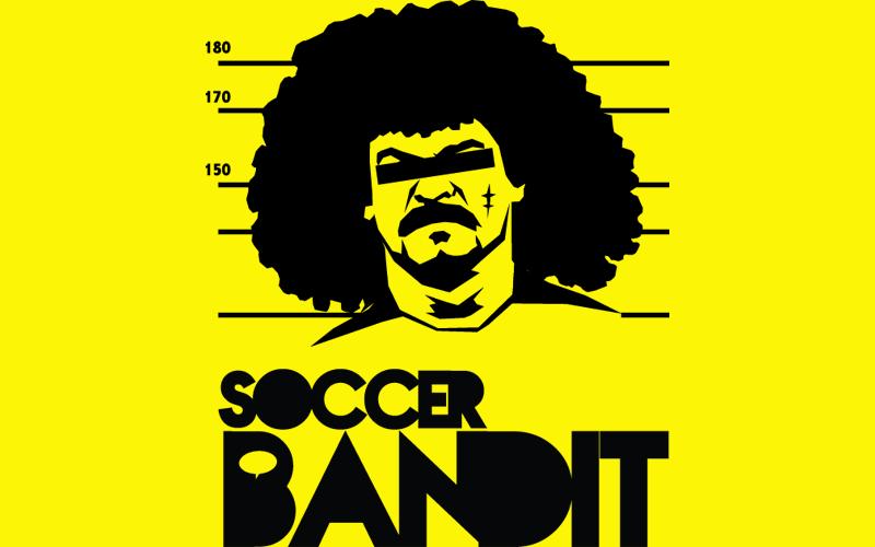 Soccerbanditlab - Topi custom satuan, desain/kata2 sendiri