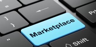 marketplace terbesar