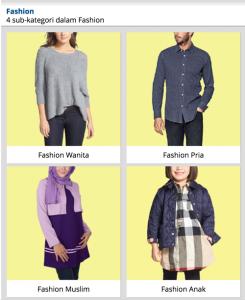 Toko Baju Online Murah dan Terpercaya