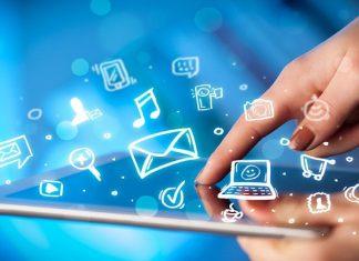digital marketing dan social media marketing