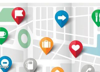 memanfaatkan aplikasi google place
