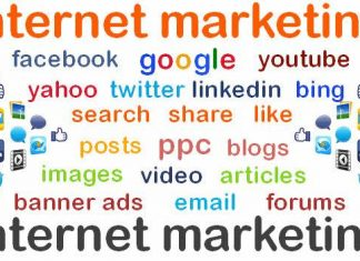 keuntungan internet marketing