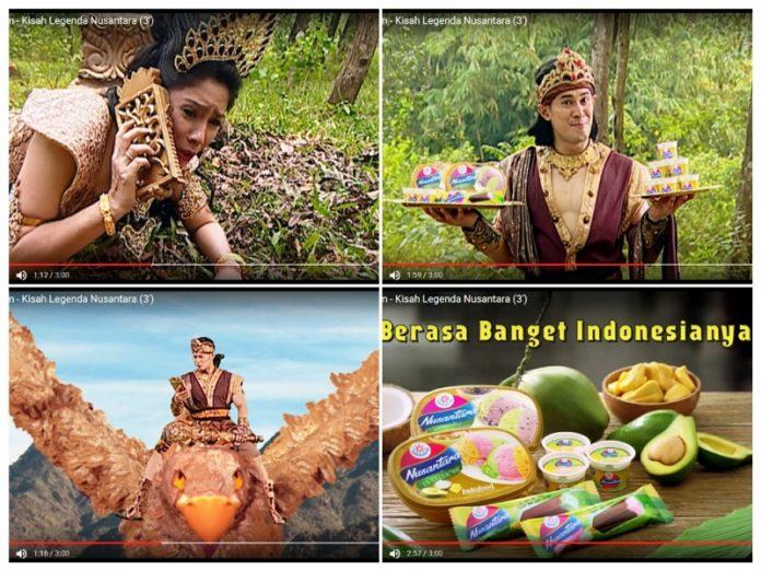 branding iklan indoeskrim - sumber channel youtube Indoeskrim Indonesia