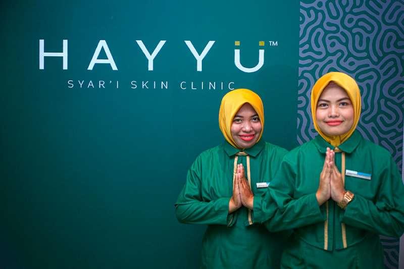 Hayyu Syari Skin Clinic