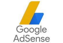 daftar google adsense - logo 1