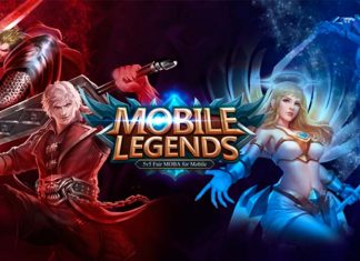 kompetisi mobile legends professional