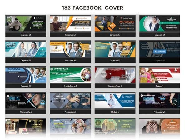 Gambar 1. PixelBolt - Contoh Penggunaan Image Editor Untuk Facebook Cover