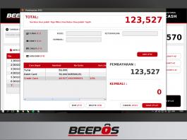 aplikasi beepos