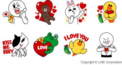 LINE akan Memberikan Para User Cryptocurrency untuk Pembelian Stiker dan Webtoon