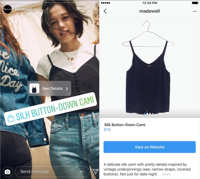 Instagram akan Luncurkan Tab Shopping di Halaman Explore