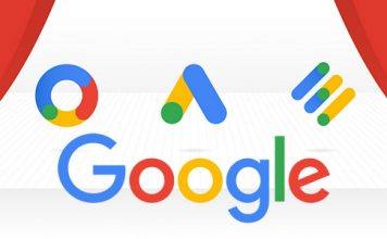 Google Adwords, Google Adsense & Google Admob.