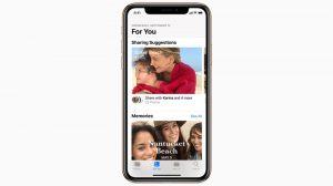 Fitur Baru iOS 12