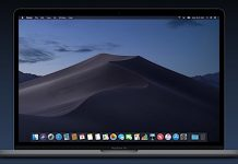 Apple rilis MacOS Mojave