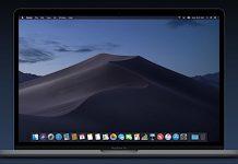 Apple rilis MacOS Mojave