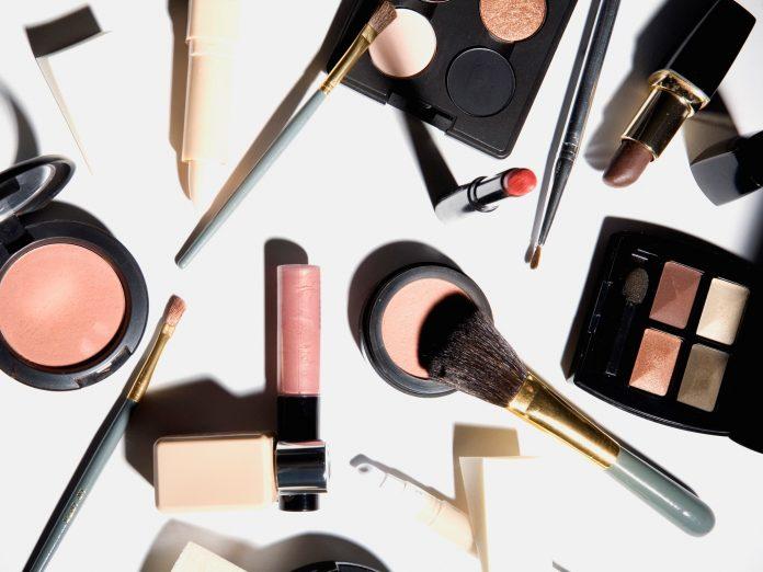 Produk Kosmetik Halal