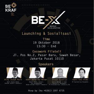 Program BE-X