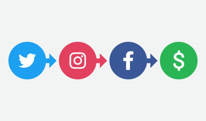 Strategi Pemasaran Di Sosial Media