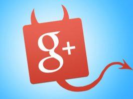 Google Percepat Tutup Google+