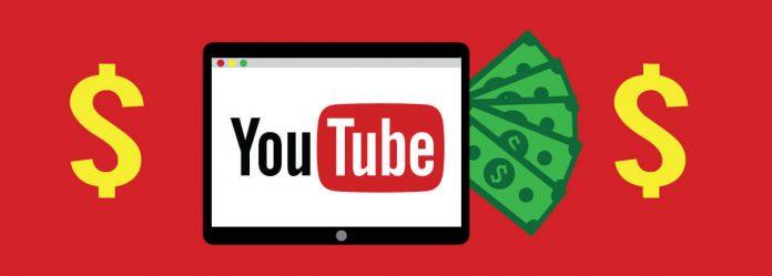 kaya karena youtube