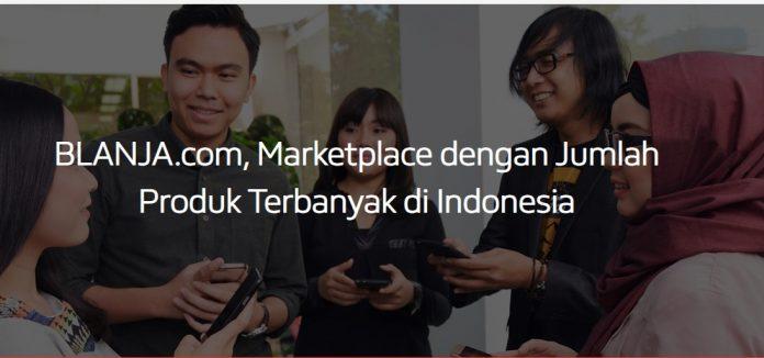 kehadiran blanja.com buktikan produk UKM dan UMKM siap bersaing di era digital saat ini