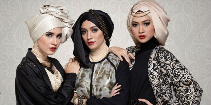 fashion muslim semakin menjajikan di era digital saat ini