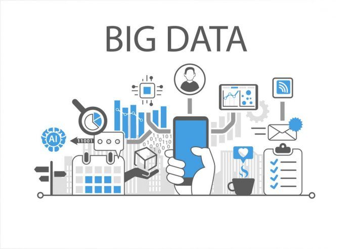 big data mengungkap identitas