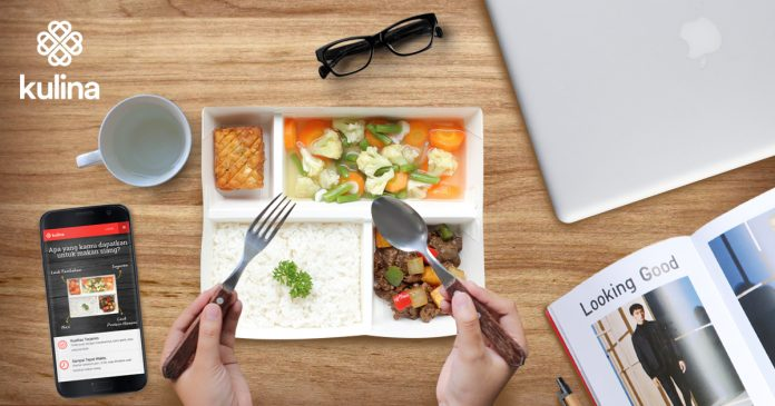 kulina selamatkan momen ramadhan