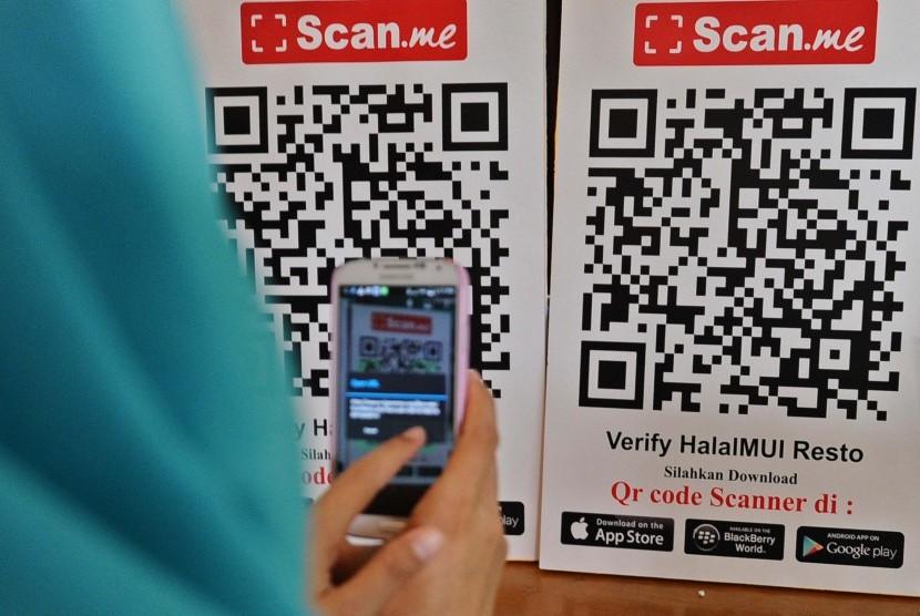 Bank Indonesia Rilis Standard Qr Code Bayar Tak Repot Lagi