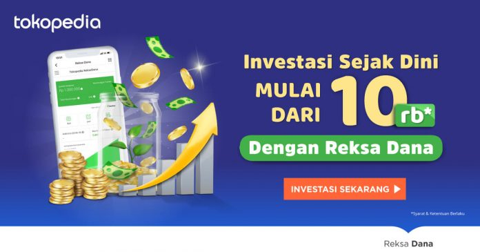 Investasi Reksadana Bareksa