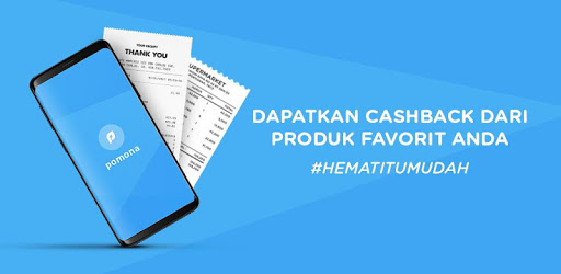 Pomona Startup Cashback di Indonesia