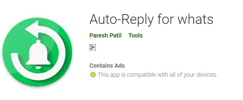 aplikasi balas pesan whatsapp otomatis gratis