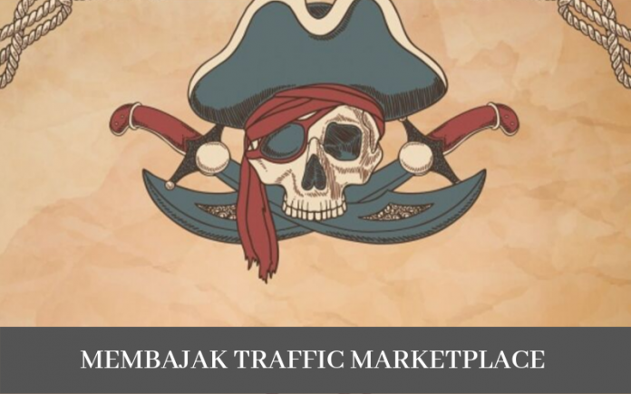 Traffic Marketplace